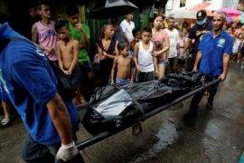 Nelayan Aceh Utara temukan sosok mayat tanpa identitas