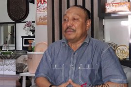 Komisioner KPU Tabalong hadiri sidang gugatan Pilkada