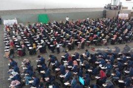 """945 Mahasiswa di Surabaya Ikuti Seleksi """"Djarum Beasiswa Plus"""""""