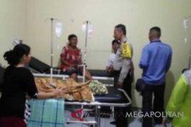 """9 warga Bekasi keracunan """"es kepal milo"""""""