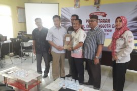 Nasdem Bangka Tengah targetkan enam kursi legislatif di Pemilu 2019