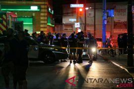 Penembak brutal tewaskan 13 orang di Kanada