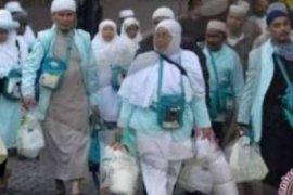 295 kuota tambahan jamaah calon haji Riau  2019