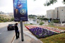 Turki 'sangat prihatin' Serbia pindahkan kedutaan ke Yerusalem