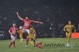 Bali United akan jamu PSIS Semarang