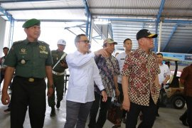 Banyuwangi Produces Tank Boat, First in The World