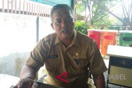 Disparpora Pangkalpinang akan tingkatkan fasilitas Pantai Pasir Padi
