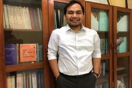 Dosen muda IPB masuk 7 finalis Young Scientist Dunia bidang teknologi pangan
