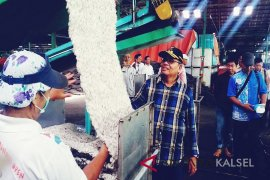 Video - Pemkab Balangan Kunjungi Pabrik Karet Kota Sambas