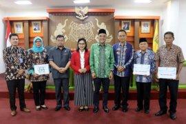 Kunjungan Kerja Komisi VIII DPR RI Di Provinsi Lampung