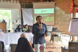 Dinkes Bogor bersama Kementrian Kesehatan melakukan Germas