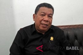Badan kehormatan DPRD Bangka panggil anggota terkait video viral di medsos