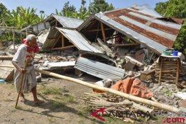 PMI siapkan bantuan perbaikan rumah untuk Lombok