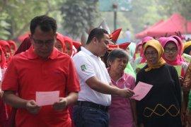 Pemkot Siapkan 351 Posyandu Lansia Jaga Produktivitas Hari Tua