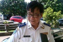 "Reaktivasi Rel Kereta Api Banten Selatan Tahap  ""Land Clearing"""