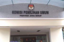 KPU Jabar masih menunggu pengumuman MK