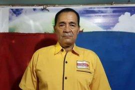 Ketua Hanura Kayong Utara meninggal saat urus caleg
