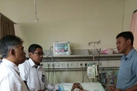 "Korban Kecelakaan Tol ""Paspro"" Terima Bantuan BPJS Ketenagakerjaan"
