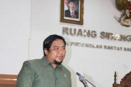 DPRD Pangkalpinang akan evaluasi penegakan Perda