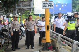STPP Bogor libatkan TNI latih kedisiplinan mahasiswa