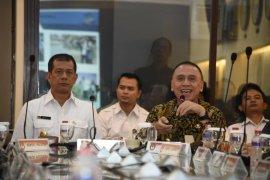 M Iriawan usulkan pembangunan Tol Pasirkoja-Kiaracondong Bandung