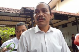 Pengedar jaringan Malaysia bawa 20 kg narkoba ditangkap di Depok
