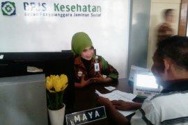 Direksi BPJS Kesehatan ikut layani peserta JKN-KIS di Jambi