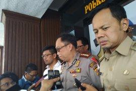 Polresta Bogor selidiki kasus kekerasan tewaskan pelajar