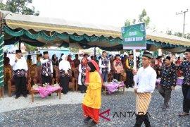 Banjarmasin kirim 55 qori/qoriah MTQ provinsi
