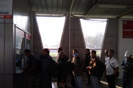 Penumpang Stasiun Bogor masih bingung migrasi tiket