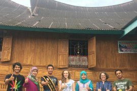 Kayong Utara siapkan homestay di Pulau Datok dan Juante