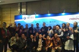 Menperin hadiri pelepasan dan seminar nasional SB-IPB