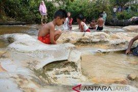 Mengenal Sungai Napal, objek wisata tersembunyi di Muhajirin