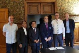 IPB perkuat kerjasama dengan universitas di Swiss