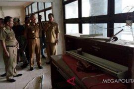 Kemen PUPR merespon percepatan rehabilitasi Stadion Patriot Bekasi