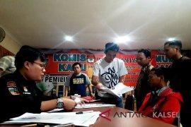 Rekapitulasi Bali diwarnai selisih empat surat suara di Klungkung