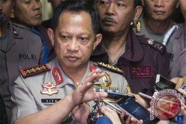 Jenderal Tito akan sikat calo penerimaan CPNS