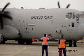 Kedatangan Tentara AU India Page 1 Small