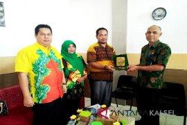 Video - Balangan pelajari retribusi sampah Kabupaten Sidoarjo