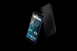 Xiaomi Luncurkan Penerus Android One, Mi A2 dan Mi A2 Lite