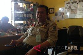 BPBD Babel kirim 30 relawan ke Lombok dan Palu