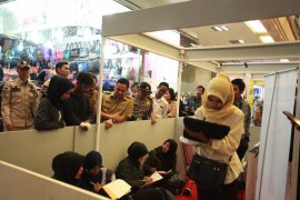 """Arief Minta """"Job Fair"""" Prioritaskan Warga Tangerang"""
