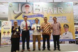 Perusahaan Diminta Prioritaskan Penerimaan Karyawan Warga Tangerang