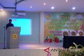 Pemerintah Aceh tingkatkan pengawasan pangan