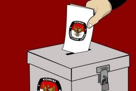 Pleno rekapitulasi suara di Jayawijaya ricuh