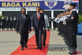 LIPI: elektabilitas Jokowi jauh lampaui Prabowo