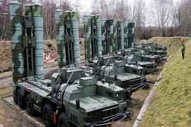 Erdogan : Turki takkan mundur dari kesepakatan rudal S-400 buatan Rusia