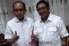Hasdam-Rizal kalah suara di Balikpapan