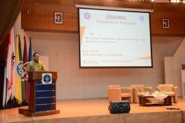 Tingkatkan softskill lulusan, IPB gelar Studium Generale Prawisuda