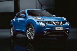Juke di-drop dari lineup Nissan AS